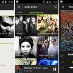 Thumbnail image for Spotify uudisti Android-sovelluksensa ICS-aikaan, beta-ladattavissa