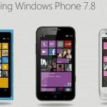 Thumbnail image for Odotetun Windows Phone 7.8 -päivityksen jakelu Lumia 800:lle käynnistyi