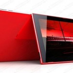 Thumbnail image for Tältä näyttää Nokian punainen Windows-tabletti