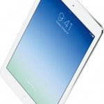 Thumbnail image for Apple nimesi uuden tablettinsa iPad Airiksi