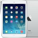 Thumbnail image for Applen toisen sukupolven iPad mini tulee Retina-näytöllä