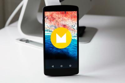 Android M, Nexus 5