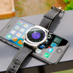 iPhone 6 LG Watch Urbane