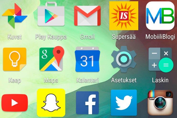 google play kauppa ei toimi Kalajoki