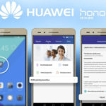 Huawei Marshmallow paivitys